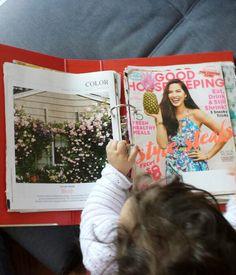 Como organizar as revistas e ganhar mais espaço na sua estante