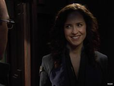 "Stargate Atlantis 5.15 ""Remnants"" Anna Galvin as Vaneesa"