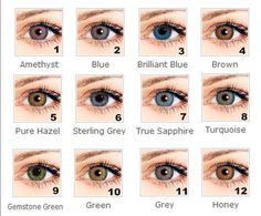 Colorful 6 colors in stock eye contact Lenses Cosmetic contact lenses Cosmetic Contact Lenses, Eye Contact Lenses, Coloured Contact Lenses, Lenses Eye, Cat Eye Contacts, Colored Eye Contacts, Halloween Contacts, Natural Color Contacts, Cheap Contact Lenses Online