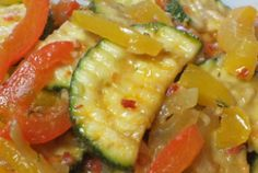 Courgette Slomo style