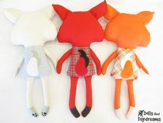 stuffed animals with pdf