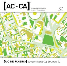 [RIO DE JANEIRO] Symbolic World Cup Structure Competition