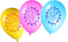 Disney Prinsessat -ilmapallot