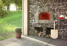 Bilderesultat for utendørs pizzaovn