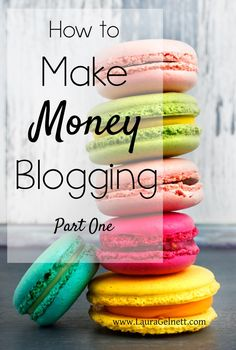 I'm giving away my secrets of how I make a full time income from my blog. Check out my series: How to make money blogging: Part one.  Click to read more or pin & save for later