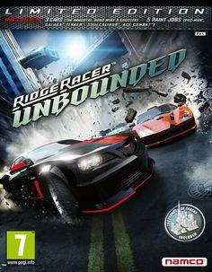 Ridge Racer Unbounded (Limited Edition)  EU Region: EU Language: Multilanguage Platform: Steam  https://gamersconduit.com/product/ridge-racer-unbounded-limited-edition-steam-eu/