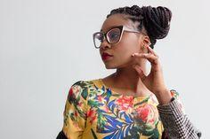 "Shamontiel wrote "" #TheBachelor has a brotha as the lead, but it's still bittersweet ~ When co-workers dismiss black women in the dating world"" #MelaninMonday #blackgirlmagic #TheBachelorABC #MattJames #TayshiaAdams #RachelLindsay"