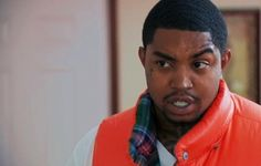 "Server Puts Lil Scrappy & Friends on Blast for Leaving $3 Tip- http://getmybuzzup.com/wp-content/uploads/2013/10/196099-thumb.jpg- http://getmybuzzup.com/server-puts-lil-scrappy-friends-on-blast-for-leaving-3-tip/-  Server Puts Lil Scrappy & Friends on Blast  By PJ *After his recent trip to a restaurant in South Florida, rapper and ""Love & Hip Hop: Atlanta"" star Lil Scrappy was called out by a server for his less than impressive tip. According to Crunk & Diso"