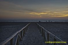 Playa Los Bateles