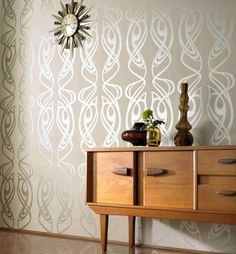 I'm in love with sideboards!