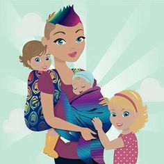 All about babywearing, woven wraps, carriers and more. Tutorials, information, tips and pictures. Baby Wearing Wrap, Dragon Egg, Woven Wrap, Craft Free, Babywearing, Crafts For Kids, Disney Characters, Fictional Characters, Preschool