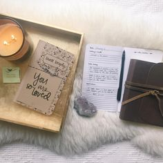 3 Tips for a Successful Quiet Time // featuring Dwell Deeply Journals - quiet time companion journals from Machelle Kolbo Design Studio