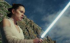Star Wars: The Last Jedi, la película más taquillera del 2017 en EU | El Puntero