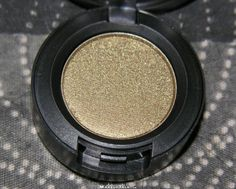 MAC Sumptuous Olive Eye shadow. Just got this and I love it!