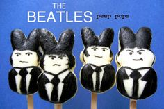 who doesn't love the beatles?  #PEEPS