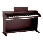 Point Shopping - Piano Digital 88 teclas (Preto) - TG8815 - Fenix