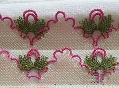 This Pin was discovered by Suz Needle Tatting, Needle Lace, Hobbies And Crafts, Diy And Crafts, Lace Making, Baby Knitting Patterns, Crochet Stitches, Needlepoint, Hand Embroidery