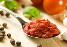 What Are Some Good Substitutes for Tomato Products in Recipes? — Good Questions