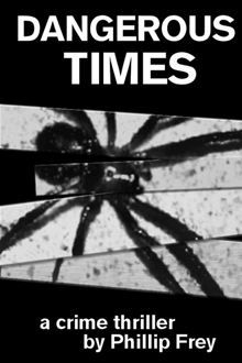 A multicultural crime-thriller with strong women characters, dark humor and the pull of the unpredictable.... Dangerous Times is a contemporary noir crime-thriller with dark humor and the pull of the unpredictable. This book is not for the squeamish. It begins as a creepy slow burner that leads to sex…  read more at Kobo.