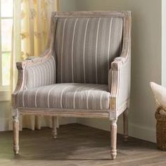 Fleur Standard 53 Square Arm Settee Furniture Armchair Accent Chairs