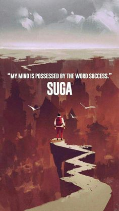 Suga and I are similar because we are both dragged down by success Suga Wallpaper, Bts Wallpaper Lyrics, Wallpaper Quotes, Acid Wallpaper, Happy Wallpaper, Bts Suga, Bts Bangtan Boy, Bts Lockscreen, Bts Lyrics Quotes
