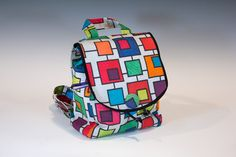 Connect the Boxes Backpack Tutorial: Part 2