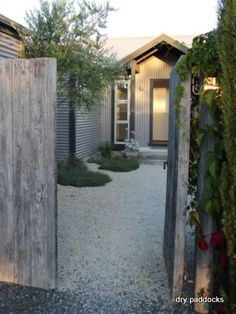Dry Paddocks country retreat & luxury weekend escape.