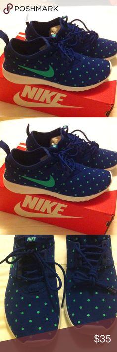 Nike polka dots New Nike Shoes Sneakers