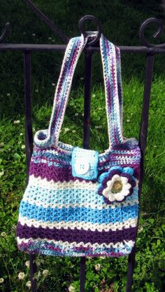 V stitch purse I did my stepdaughter mom for Mother's Day.