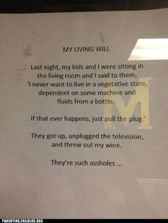 Parenting Fails: Is This the Real Life? Is This Just Fantasy?
