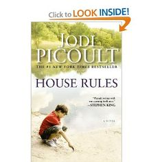 House Rules: Jodi Picoult
