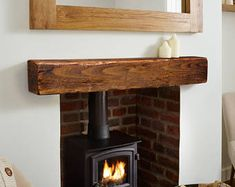 Solid oak beam mantel shelf kiln dried oak beams framing oakfield horsham rustic air dried oak mantel fireplace mantels oak beams oak beams 1 for fireplaceSolid Oak Beam Rustic Character Mantel Shelf. Reclaimed Wood Mantel, Oak Mantel, Farmhouse Mantel, Rustic Fireplace Mantels, Wood Mantle, Mantel Shelf, Rustic Wood, Custom Fireplace, Wood Shelf