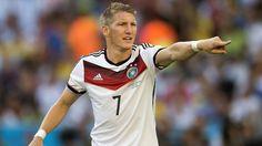#2014 #bastian #bastianschweinsteiger #brasil #Brasilien #cup #Deutschland #schweinsteiger #Tore #wm #world #worldcup Bastian Schweinsteiger WM 2014 (World Cup)