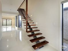 Stairs with Amazing Design - A&D Blog