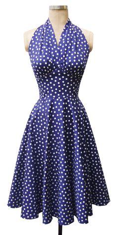 Dottie Dress Trashy Diva