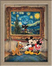 Image result for disney oil painting
