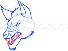 """I know it doesn't seem like it, but this is a lesson on """"how to draw a werewolf easy"""". This drawing took me about thirty minutes to d Disney Characters, Werewolf Drawing, Guided Drawing, Drawings, Art, Humanoid Sketch, Dawn"""