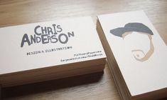 Design Culture | 60 Cartões de visitas para sua inspiração