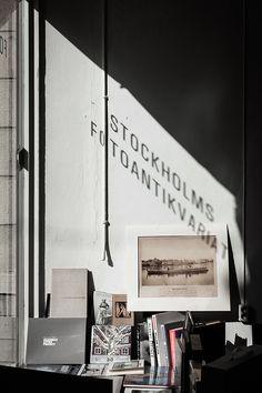 Stockholm Fotoantikvariat