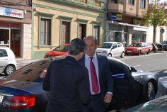 Tamaraceite: El Alcalde Cardona visita este lunes el Distrito