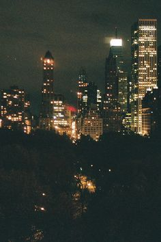 New York / by Sarah Evers