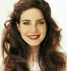 Face: Lana Del Rey | Body: Emily DiDonato