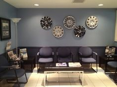 small waiting area design ideas - Google Search