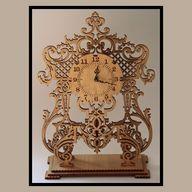 Armony Clock 1