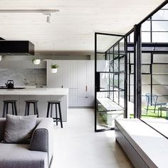 """125 Likes, 7 Comments - The West Homes (@thewesthomes) on Instagram: """"Come inside Australia's most stylish homes with our report on the winners of the 2016 Australian…"""""""