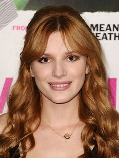 Bella Thorne Hairstyles | February 18, 2014 | DailyMakeover.com