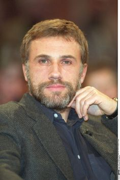 Christophe Waltz