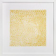 """Abstract Circles"" - Graphic Limited Edition Art Print by Paper Dahlia. Paper Dahlia, Circle Art, Apartment Interior, Custom Art, Wall Art Prints, Contemporary Art, Circles, Ocean Views, Inspiration"