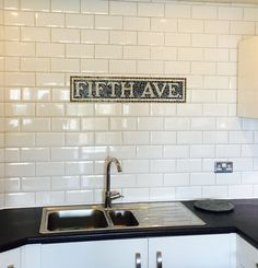 Mosaic Signs by Leona Matuszak. Mosaic Signs, House Number Plaques and Address Signs are a great feature to your house. Custom made. Door Numbers, House Numbers, House Number Plaque, Ceramic Mosaic Tile, Wedding Anniversary Gifts, Wedding Signs, House Warming, New Homes, Shop