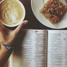 laurenstaud:Grateful for God's word filling me up & setting me straight. Arrows inspiring me. Pumpkin spice latte's reminding me that A...
